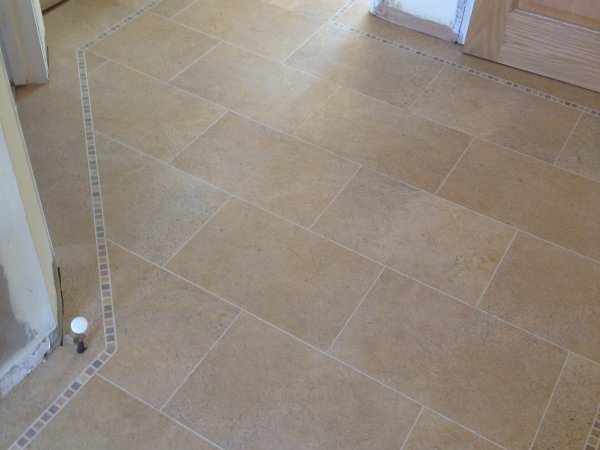 Karndean Knight Tile Bath Stone St12 Vinyl Flooring: Karndean LVT That We Supply And Fit. Shop From Your Own Home